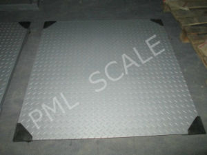 2*2m 5t Floor Scale