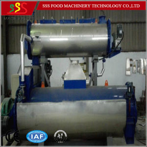 Ce Fish Feed Meal Pellet Maker Production Line with Oil Filter