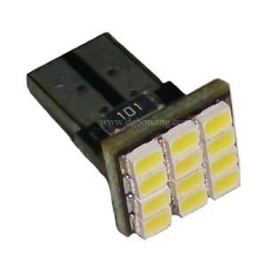 SMD Car Indicator/Signal Bulb (T10-PCB-012Z3020) pictures & photos
