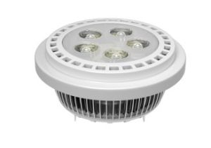 5W AR111 LED Spot Light pictures & photos