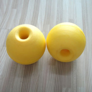 Quality PVC Float Yellow Colour (HY-6) pictures & photos