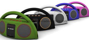 Portable MP3 Mini Speaker (CXD-MS08)