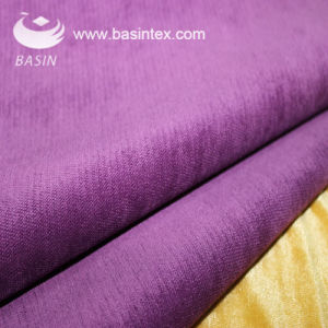 100% Polyester Sofa Fabric (BS2301) pictures & photos