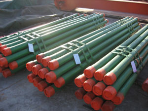 API 5CT Seamless Tubing (L80/R3) for Oilfield