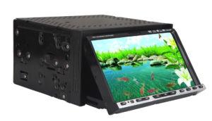 7 Inch High Definition Car DVD Player (7258)