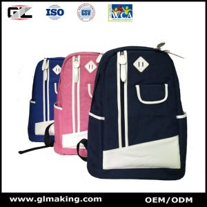 Leisure & Fashion Backpack From Manufacturer pictures & photos