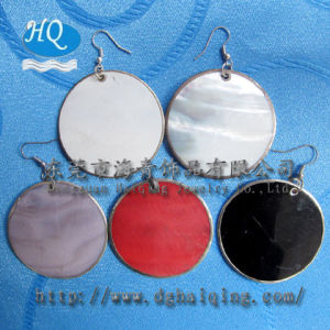 Fashion Jewelry Earrings (EH077)