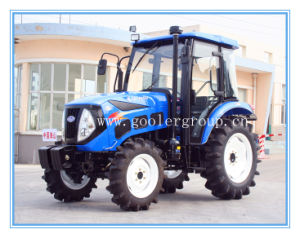 Tractor (55HP 4WD) with CCC/ISO (HS554) pictures & photos