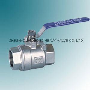 Mini Ball Valve Approved CE