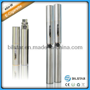 EGO W with 2.5ml Tank Giantomizer, E-Cigarette with High Quality