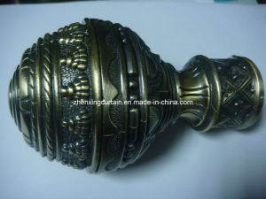 Curtain Finial (8018)