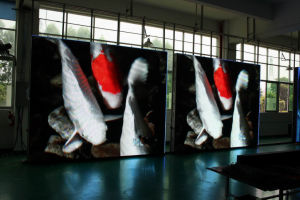 P16 mm Outdoor LED Display Screen for Advertisement
