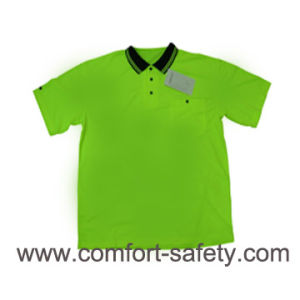 Safety T-Shirt (ST04) pictures & photos