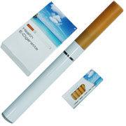 EC01-R2 Electronic Cigarette 1 PCS package
