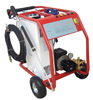 Hot Water High Pressure Washer (DJ-XY03) pictures & photos