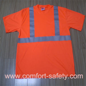 Traffic Safety T-Shirt (ST01) pictures & photos