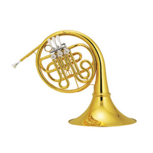 3 Key Single French Horn pictures & photos