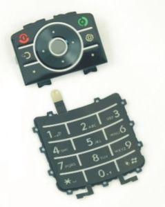 Mobile Phone Keypad (Z3)