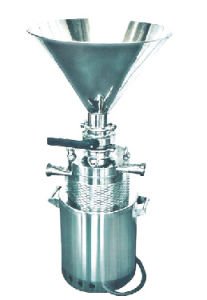 Stainless Steel Liquid Mixing with Powder Tank pictures & photos