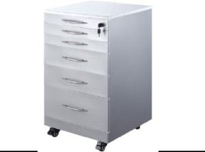 Moveable Dental Cabinet for Clinic pictures & photos