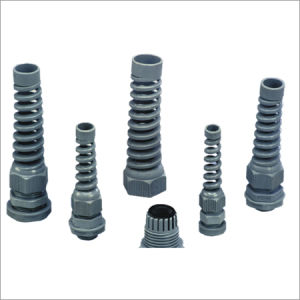 Nylon Cable Gland (Spiral Cable Gland)