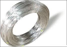Stainless Steel Welded Mesh Wire