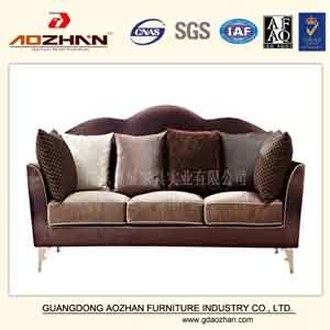 Hot Sale Modern Fabric Sofa Hotel Furniture Sofa