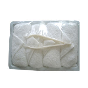Airline Towels with Rose Perfume pictures & photos