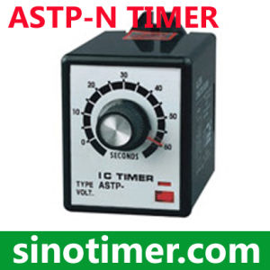 Twin Time Relay (ATDV-N)