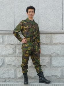 Army Cloth Military Cloth Uniform pictures & photos