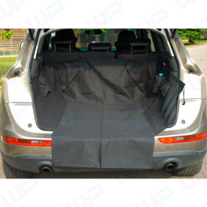 Good Quality Multi Function Car Pet Seat Cover (WPS1004)