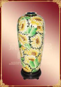 Cloisonne Vase (05A401201)