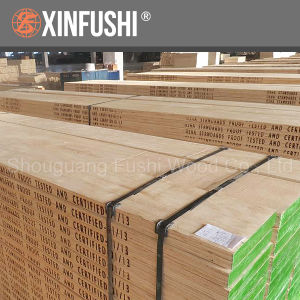 Pine LVL Scaffolding Plank (OSHA Standard) for Construction Work pictures & photos