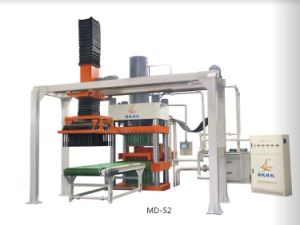 Automatic Hydraulic Double Sided Press Machine (SYZJ10-20)