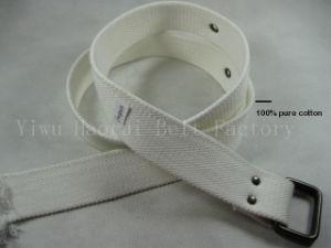 100%Cotton Belts (HRB143)