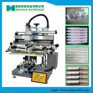 Round Screen Printing Machine pictures & photos
