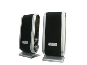 2.0 Multimedia Speaker (85182200/DS-302)