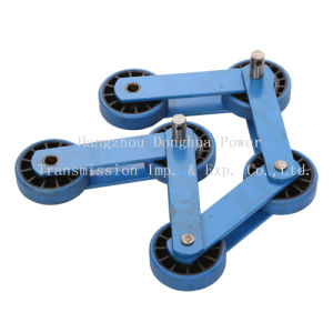 Roller Chain Escalator Step Chains Chains (DIN766) St131 pictures & photos