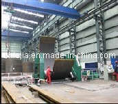 W11S-120x3200mm Steel Plate Bending Machine pictures & photos