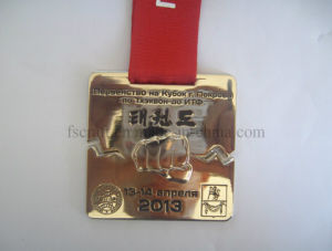 2013 New Championship Medals pictures & photos