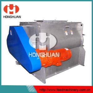 Stainless Steel Feed Mixer (HHSHJ2) pictures & photos