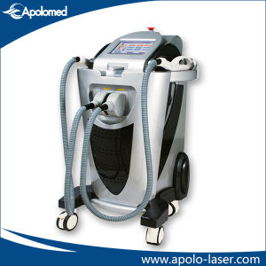 Apolo Newly Beauty Machine-IPL Shr Super Hair Removal Equipment (HS-320) pictures & photos