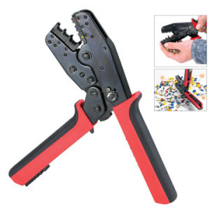 LAS Series New Generation of Energy-Saving Crimping Pliers