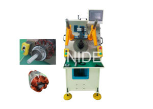 Generator Motor Automatic Stator Coil Inserting Machine pictures & photos