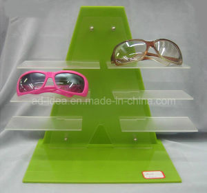 Glasses Counter Stand/Exhibition for Glasses pictures & photos