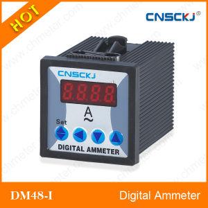 Dm48-Di High Grade DC Digital Current Meter