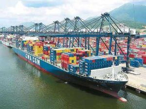Ocean Freight From Shenzhen to Chittagong, Bangladesh