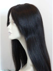 100% Virgin Remy Human Hair Wig pictures & photos
