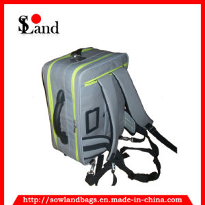 Portable Shoulder First Aid Bag Medical Tool Bag pictures & photos