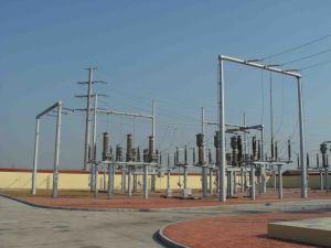 110kv Shunwang Substation pictures & photos